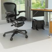 Marbig Economat Hard Floor And Tile Chairmat Clear