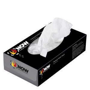 Nallawilli Office Wares Facial Tissue 2 Ply Box 100