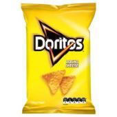Doritos Corn Chips Nacho Cheese 170g