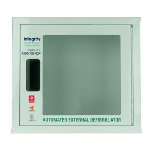 Integrity Health & Safety Indigenous Non-alarmed Wall Mount Cabinet