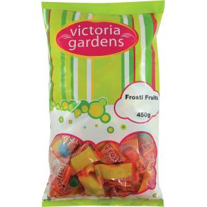Victoria Gardens Wrapped Soft Frosti Fruits 450g