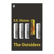 The Outsiders Author S. E. Hinton
