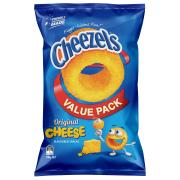 Cheezels Cheese 190g