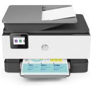 HP Officejet Pro 9010 All In One Printer Light Basalt