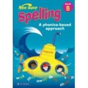 New Wave Spelling Book B Ric-6268