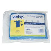 Vertex Basic Standard Surgical Gown Large 1 Pack Carton 20