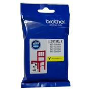 Brother LC3319XL-Y Yellow Ink Cartridge