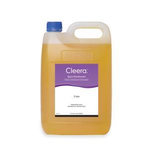 Brighton Professional Disinfectant Cleaner & Deodoriser Spice 5L