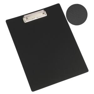 Marbig Enviro Tough Clipboard  A4  Plastic Black