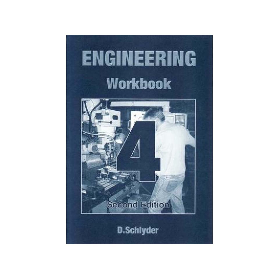 PCS Publications Engineering Workbook 4 5th Edn