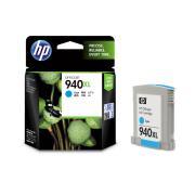 HP 940XL Cyan Ink Cartridge - C4907AA