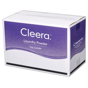 Cleera Top Loader Laundry Powder 15Kg