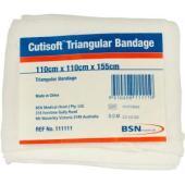 Cutisoft Triangular Bandage 1.1x1x1.55m