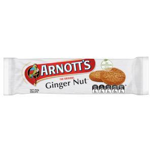 Arnotts Ginger Nut 250g
