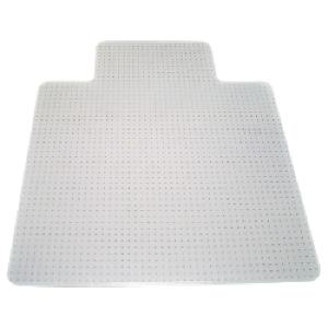 Low Pile Carpet 1140(w) x 1340(I) Chairmat Matt