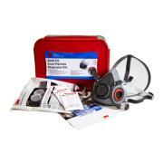 3M Dust/Particle Respirator 6225 P2 Kit