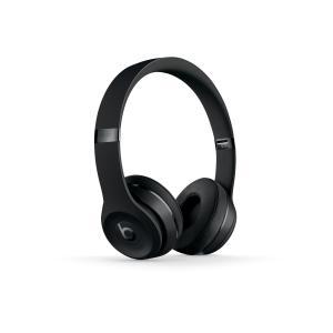965d76b0959a Beats Solo3 Wireless On-Ear Headphones - Matte Black