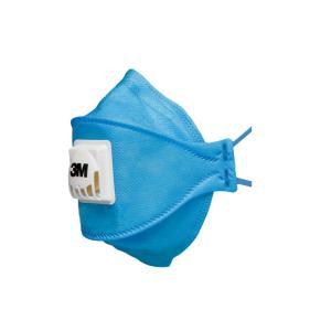3m Aura 9422+ Flat Fold Disposable Particulate Respirators Box 10