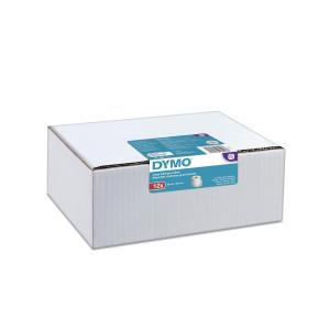 Dymo Labelwriter Address Labels 36mmx89mm Value Pack Of 12