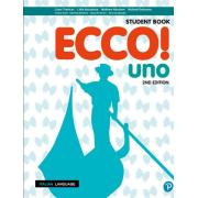Ecco uno Student Book with Reader
