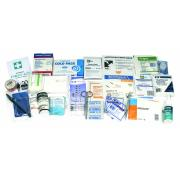 Uneedit First Aid Refill Kit Type C